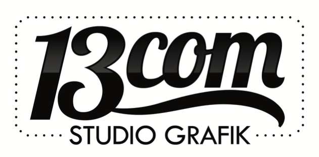 Logo 13 com