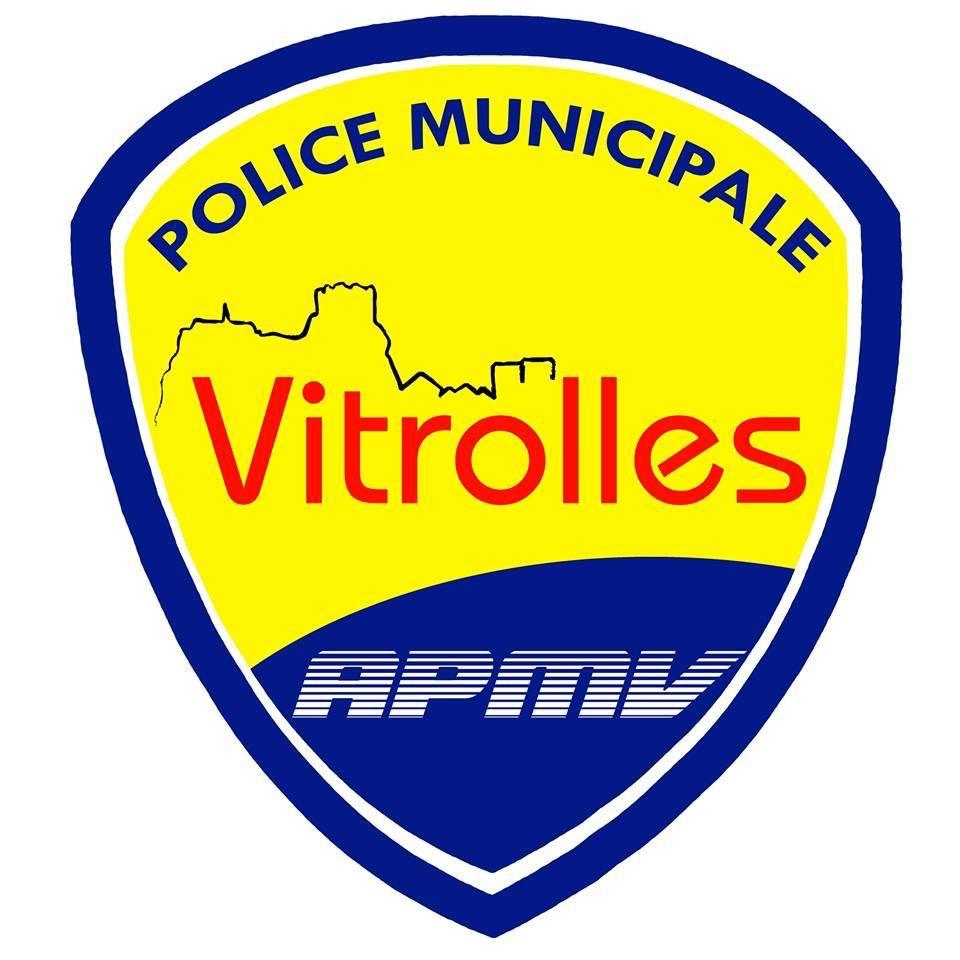 Logo police municipale